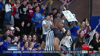 Three local boys basketball teams advanced to the valley championship