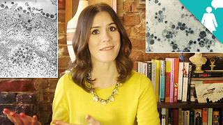 Stuff Mom Never Told You: 5 Stigma-Busting Facts About Herpes - Video
