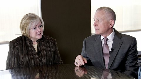 30 Minutes With: Judy And Dennis Shepard