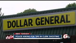 Dollar General employee shot and killed on Indianapolis' northeast side - Video