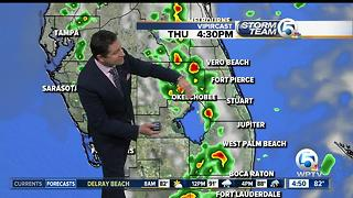 South Florida Thursday morning forecast (6/29/17) - Video