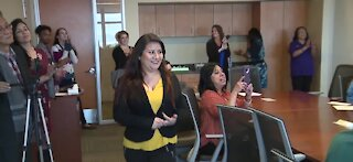 Nevada Women in Trades holds first graduation ceremony