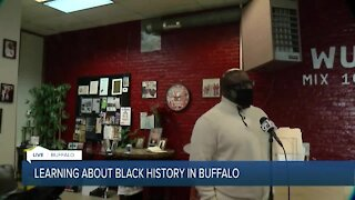 Celebrating Black History Month at the African American Heritage Corridor