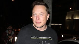 Elon Musk Might Have COVID-19