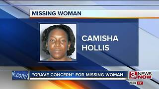 'Grave concern' for missing mother of three - Video