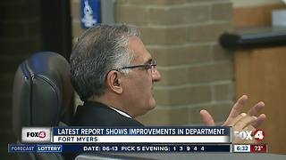Ft. Myers Police implementing Freeh report recommendations - Video