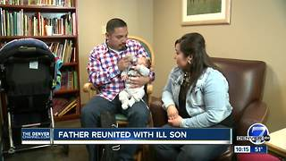 Swedish Medical Center helps reunite immigrant father with his family - Video