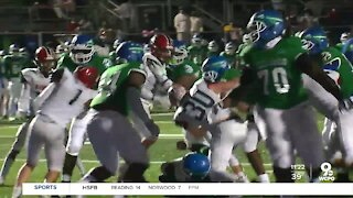Friday Football Frenzy: More Ohio playoff highlights