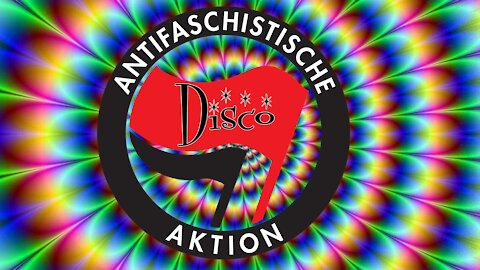 Antifa Disco