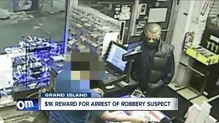 Crime stoppers wants your help catching this robbery suspect - Video