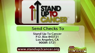 Stand Up to Cancer - 1/4/17 - Video