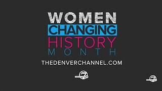 Women Changing History Month