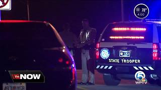 Road rage case now an aggravated battery