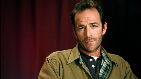 Luke Perry's Last Episode Of 'Riverdale' To Air This Week