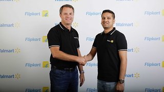 World's Largest Retailer Wants To Buy India's Largest Online Retailer