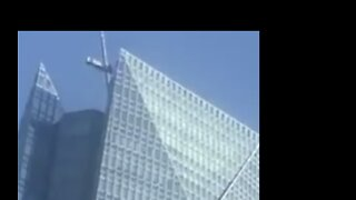 Two Workers Rescued From Swinging Maintenance Basket on Oklahoma City's Devon Tower