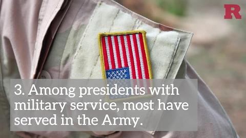Rare Goes Yellow: 5 Facts That You Should Know About The U.S. Army