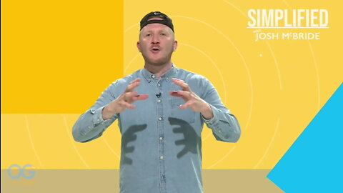 Simplified with Josh McBride - Simplify Your Life with this New Series on OGTV!