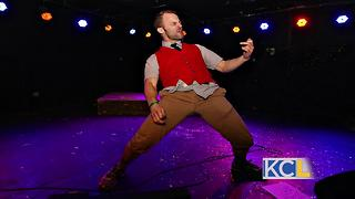 Kansas City Regional Air Guitar Championship - Video