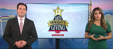 13 Days and Knights special