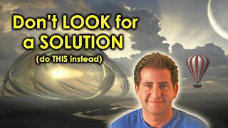 Is It Truly a Problem? | The Spiritual Solution to Solving Your Problems