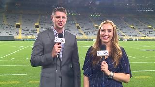Recapping Packers' 51-34 win over Pittsburgh