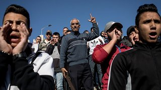 Palestinians, UN React To US Cutting Aid To Relief Group - Video