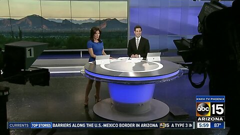 ABC15 Mornings | August 7, 6am