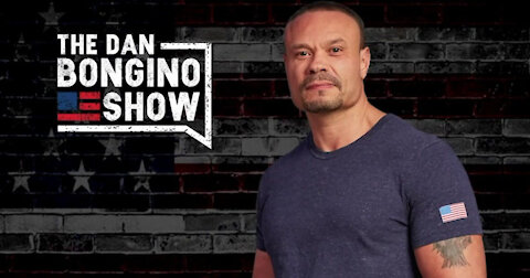 The Big Lie In Georgia - Bongino