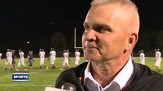 Week 5 Game of the Week - West De Pere vs. Xavier - Video