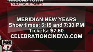 Meridian Township to celebrate 175th anniversary - Video