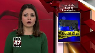 Police investigate possible murder-suicide involving mom and daughter in Port Huron - Video