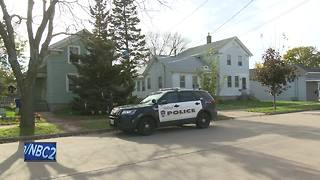 Oshkosh shooting victim identified - Video