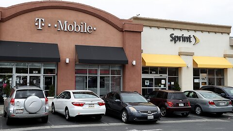 Justice Department Might Sue To Block Sprint, T-Mobile Merger
