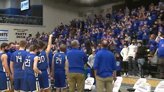 Despite loss, Wrightstown happy with performance against St. Cat's