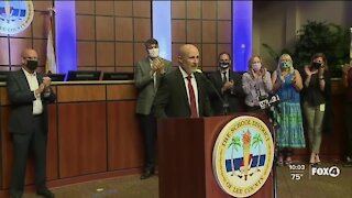 Parents sound off as talks of new Lee County Schools Superintendent begin