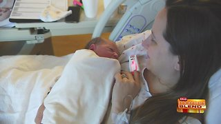The Importance of Safe Sleep Environments for Babies - Video