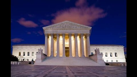 Supreme Court to Hear Cases From Trump Team