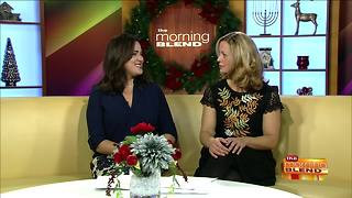 Molly and Holley with the Buzz for 12/6! - Video