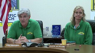 San Diego County Fair officials discuss E.Coli death