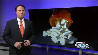 Arizona's Opioid Epidemic: 2017 in Review - Video