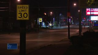 Drive-by shooting investigation in Green Bay