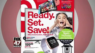 Target's Black Friday 2018 ad is out