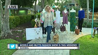 Models and Mutts Fashion Show in Sanibel preview