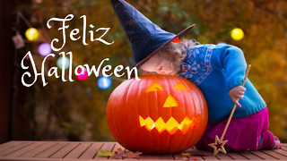 Feliz Halloween - 2 - Video