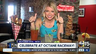 Celebrate Octane Raceway's 14th Anniversary with a week of deals! - Video