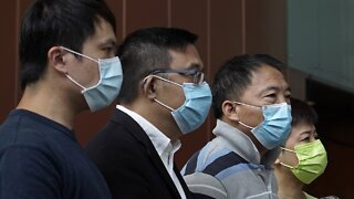 Hong Kong Police Arrest 16, Including 2 Pro-Democracy Lawmakers