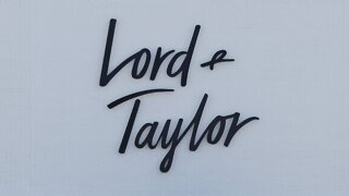 Lord & Taylor: Bankruptcy
