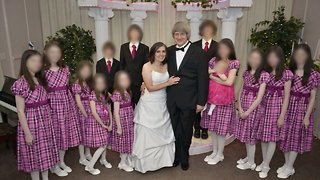 Prosecutor: Kids Held Hostage 'Didn't Know What A Police Officer Was' - Video