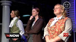Musical empowers Kern County women - Video